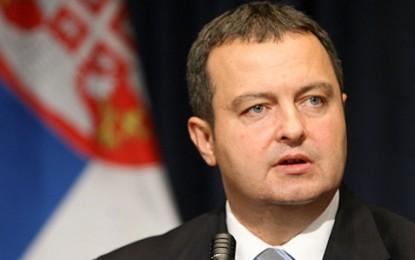 Daçiç: Samiti i Ministrave të Jashtëm dhe të Ekonomisë do të zhvillohet të enjten