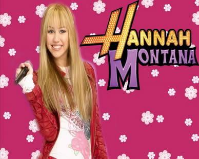 HANA MONTANA