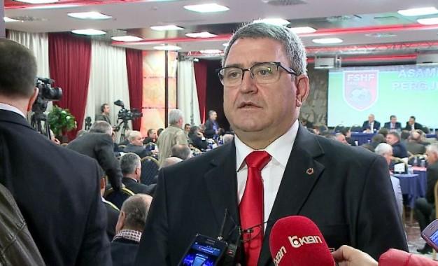 Duka: Kërkojmë 3 pikët në tavolinë për ndeshjen me Serbinë, FSHF ka fakte që rrëzojnë akuzat e UEFA-s
