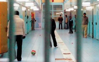 Malandrino, gjendet i vrarë në burg Ilia Kareli