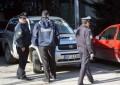 Tiranë, gjenden 50 gramë tritol në sediljen e pasme të një makine