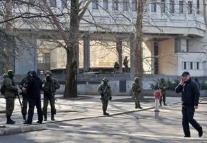 UKRAINE-UNREST-POLITICS