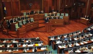 Zgjedhje te parakohshme ne Kosove