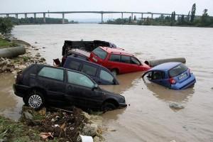 Bullgaria gjunjezohet nga permbytjet