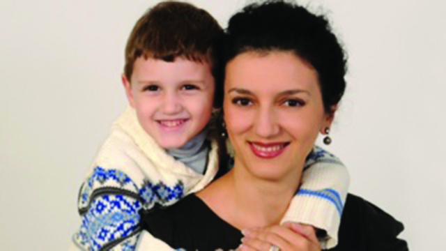 Mirela me djalin