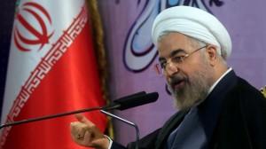 Presidenti-Iranit
