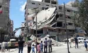 Gaza-