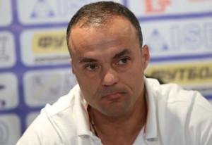 Armando Cungu trajneri i ri i Lacit