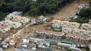 Reshqitje masive toke ne Hiroshima dhjetera te vdekur