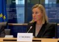 Mogherini: Shqipëria është motivuar nga statusi kandidat