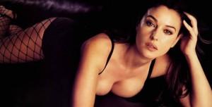 Monica Belluci nje 50-vjecare seksi