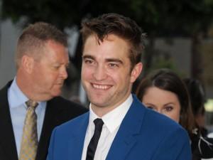 Nje dashuri e re per Robert Pattinson