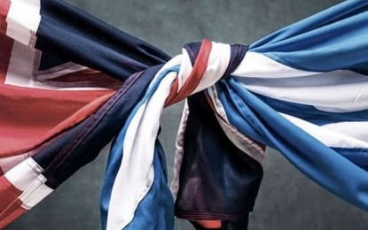 Skocia vendos sot për shkëputjen nga Britania