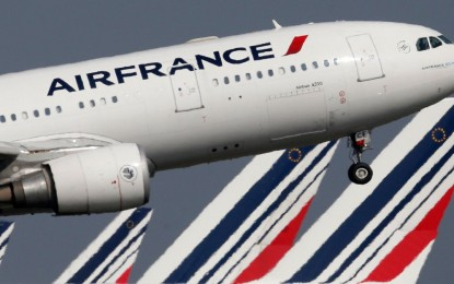 Punonjësit e Air France, në grevë kundër masave për uljen e kostova