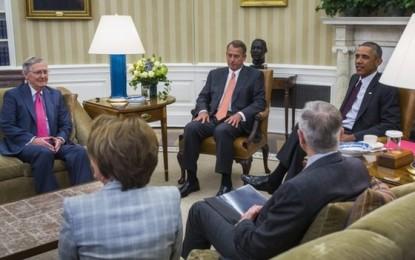 Kongresi amerikan miraton planin e Obamës për Sirinë