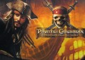 "Rikthehen ""Piratët e Karaibeve"""