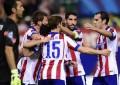 Atletico mund Juventus në Madrid
