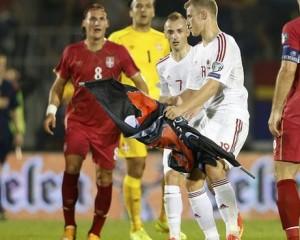 Ndeshja me Serbinë, Shqipëria humb 3 – 0 në tavolinë