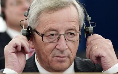 PE aprovon Komisionin e ri Europian