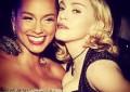 Madonna i kërkon zotit të bekojë Alicia Keys