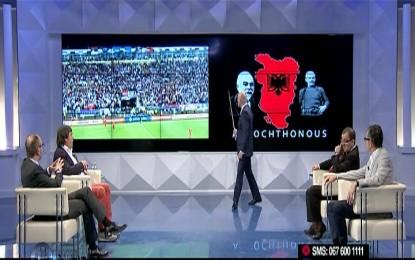 UEFA, SI MBROHET SHQIPERIA!