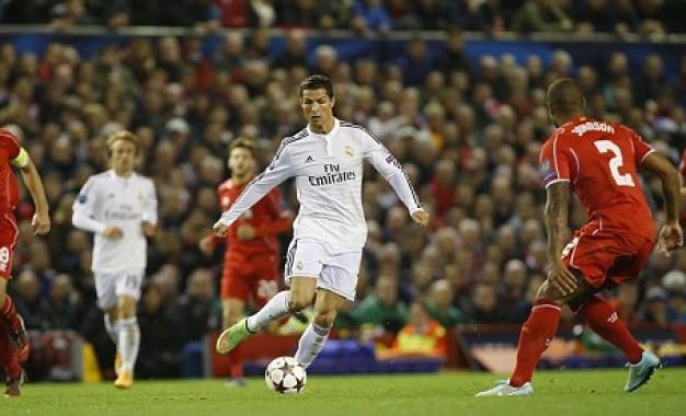 Champions League, Real Madrid mund Liverpulin