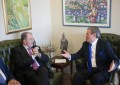 Prodi: Kriza ekonomike ka filluar në Shqipëri