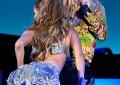 """J.Lo dhe Iggy Azalea """"çmendin"""" fansat"""