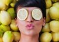 Efektet e limonit në kozmetikë