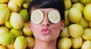Efektet e limonit ne kozmetike