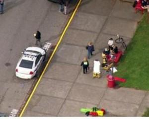 SHBA, sulm me armë në një shkollë, 1 i vdekur e 4 të plagosur