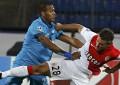 Përfundon në barazim sfida Zenit – Monako