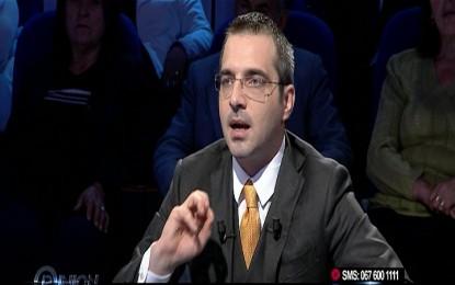 NGJARJET E FUNDIT, TAHIRI PERBALLE SHTYPIT!