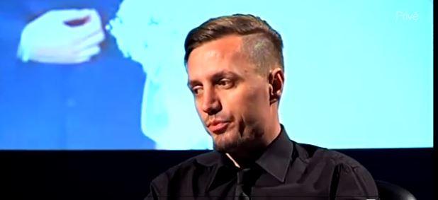 , Blero ka pranuar ndarjen nga bashkëshortja e tij Teuta Krasniqi