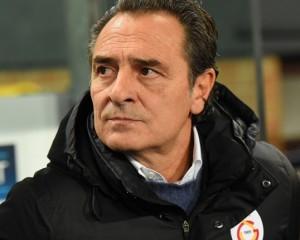 Gallatasarai shkarkon trajnerin, Çezare Prandeli