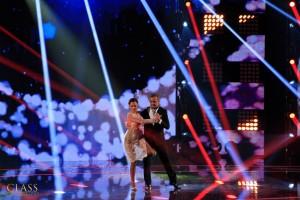 Dance with me mbreme fituan Astriti dhe Ilda