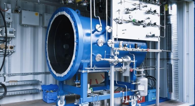 Gjermanet do te prodhojne karburant nga uji