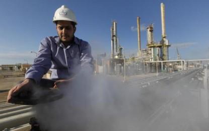 Çmimi i naftës bie në 68 USD për fuçi