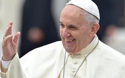 Papa Françesku vizitë 3-ditore në Turqi