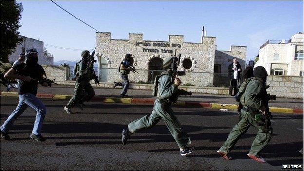 Jerusalem 4 te vrare nga sulmi i nje sinagoge