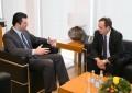 Fleckenstein: Optimist për marrëveshjen qeveri – opozitë
