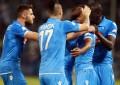 Napoli fiton Superkupën e Italisë, mund në finale Juventusin pas gjuajtjes së penalltive