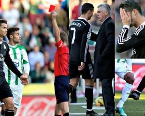 Një fitore e vuajtur për Real Madrid