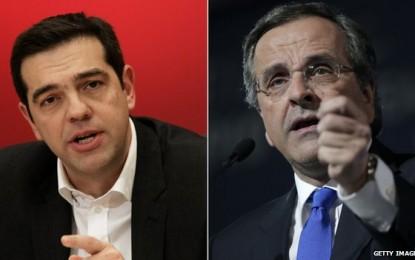 Greqia sot në heshtje zgjedhore