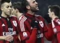 Lazio rikthehet në vendin e tretë, fiton ndaj Milanit