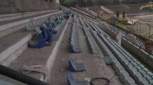 Ne rinkostruksion dy stadiumet e kryqeqytetit