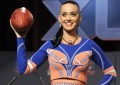 "Katy Perry, mbretëresha e ""SuperBowl"""