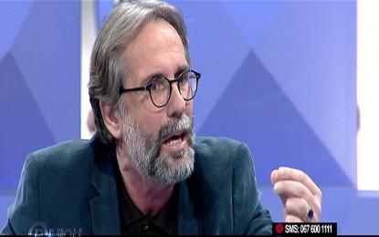 VISAR ZHITI, KONFLIKTI PRESIDENT – KRYEMINISTER!