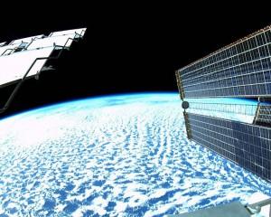 Imazhe mahnitëse nga Stacioni Hapësinor Ndërkombëtar