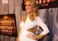 Carrie Underwood lind djalë